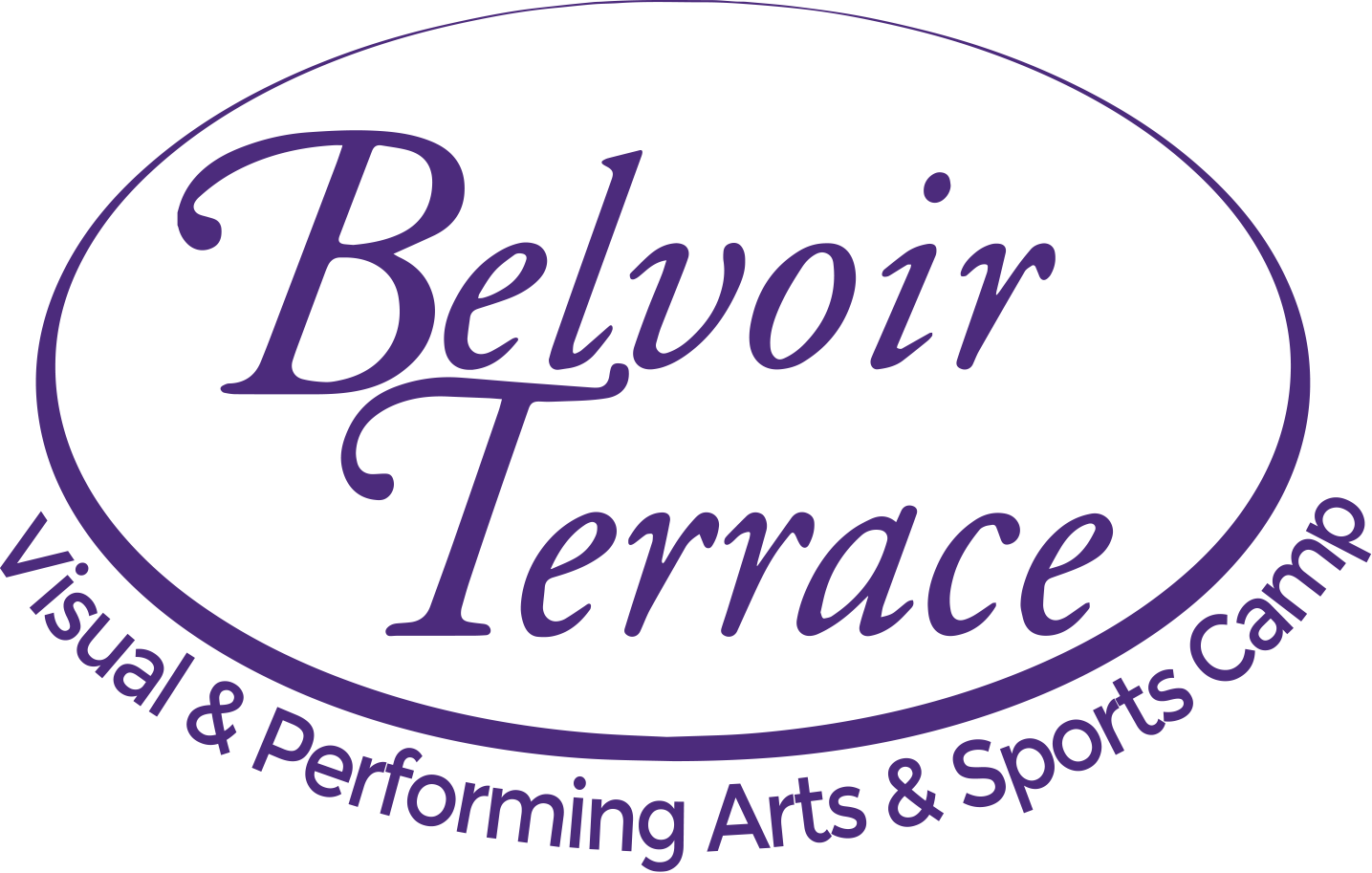 Belvoir Terrace Summer Camp